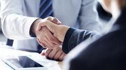 """За сприяння ННІМП, підписано угоду про співпрацю ДЗВО """"Університет менеджменту освіти"""" та Херсонським національним технічним університетом."""