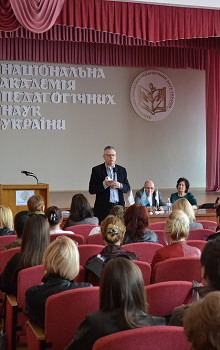 BILA TSERKVA INSTITUTE OF CONTINUOUS PROFESSIONAL EDUCATION
